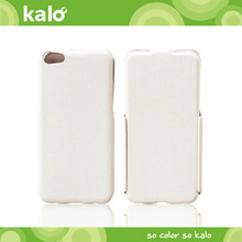 Slim leather cases for iPhone 5C mobile phone case