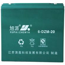 Storage battery powered ac outlet 12v 12ah e-bike lead acid battery CE ISO QS