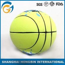 popular stress ball office relieve Basketball stress ball