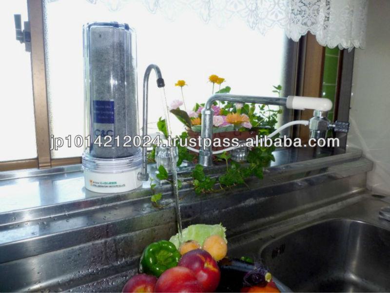 جهاز تنقية المياه التي يمكن أن تجعل من مياه الشرب منزل تصفية المياه النقية.