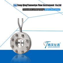 ring chamber orifice plate meter