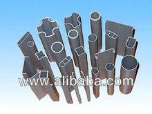 Aluminum Pipes / Tubes Profiles Manufacturers