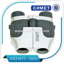 AX1208; 8X21 Fold binoculars /mini binoculars/pocket binoculars