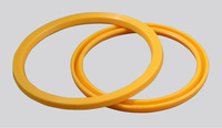 Hydraulic seals KBY Series