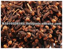 Competitive Price Sri Lanka Dried Cloves Spice