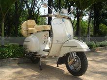 Vintage Vespa Scooter 150 VLB Suprint 1966