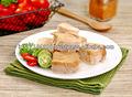La meilleure qualité et le prixindonésie. conserves de thon et les sardines