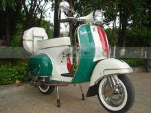 Vintage Vespa Scooters 150 VBB Standard 1963