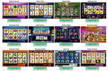 Totem / Kiosk Casino