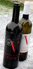 Chardonnay wine From Vienna With Love