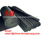 NBR/PVC Rubber&Plastic foam insulation sheet/ thermal insulation