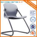 Gs-g3335 económico de lujo silla de plástico para los niños