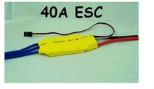 40A ESC Brushless Motor Speed Controller RC BEC 4A 50A for RC toys