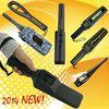 2014 New Hand-held Metal Detector bomb detecting device