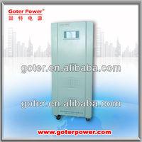 Three phase 30KVA power system stabilizer
