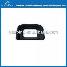 High quality professional camera eye patch eyecup for Nikon D40,D40X,D60