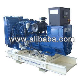 80KW/100 KVA Prime new UK Diesel Generators