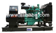 62.5 KVA/55 KW New Cummins Diesel Generator