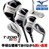 [Japanese golf club]Golf T-ZOID RV-02 Golf clubs set 11p (1W,4W,UT,5I-PW,SW,PT)