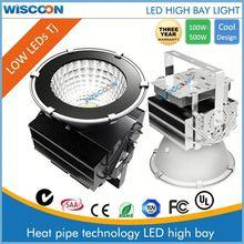 led industrial lighting 160w