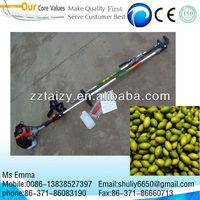 0086-13838527397Hot sale olive picking machines olive harvester olive shaker Green walnut picking machines