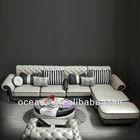 italian sofa,2013 new design sofa furniture,classic leather sofa set OCS-112T