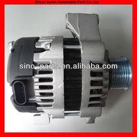 High quality 12V 95A Cummins 6BT diesel Generator generating 3972730