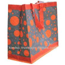 PP WOVEN SHOPPING BAG KDSB438