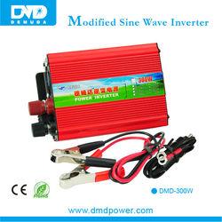 High efficiency inverter 300W DC 24v AC 220v for pv suppliers