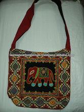 ethnic indian bags wholesale new elephant