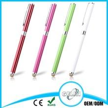 2014 promotional diamond stylus pen stylus pen