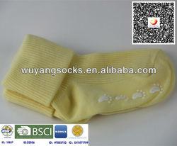 non-skip baby socks