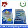 Best Seller stand up plastic bag for laundry detergent