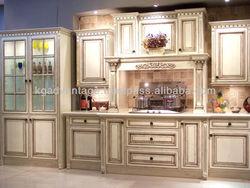 luxury kitchen cabinet, european style kitchen cabinet