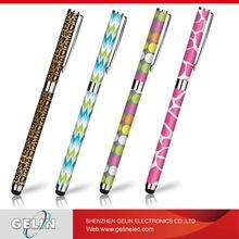 Lovely cheap beautiful cellphone pen