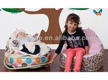 Chibebe bird design Baby Toddler Kids Bean Bag Seat- Baby crib New Portable Beanbag Bed,baby chairs