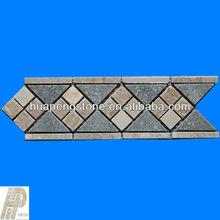 Hot sale P013 grey slate border