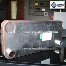 hydraulic oil radiator