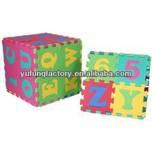 pieghevole gioco puzzle stuoia