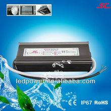KI-551050-AS Output 55V Intelligent Street Light IP67 1050mA 55w led driver