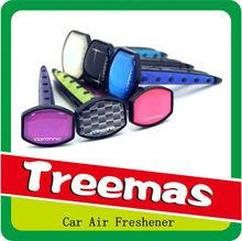 Free sample cheapest price car vent stick air freshener
