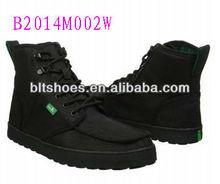 New style 2014 platform boots men boots shoes