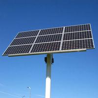 Bluesun TOP A grade 300wp monocrystalline solar panel