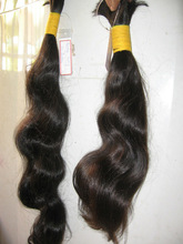 "12"" remy pre-bonded human hair extension"