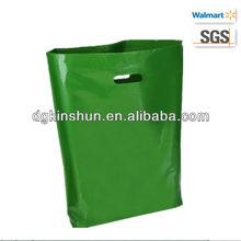 Functional ldpe shopping bag carrier bag plastic carrier shopping bag
