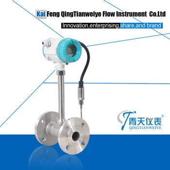 Asphalt flowmeter/vortex flowmeter(ISO9001,manufacturer)