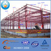 galvanized steel supplier/house construction components/prefab building/snow blaster