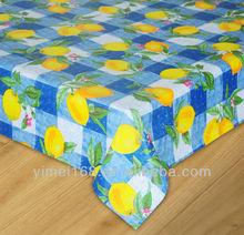 fancy table cloth, pvc plastic table cloths, western tablecloth