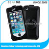 Bike mount waterproof case for iphone 4/5 accept paypal