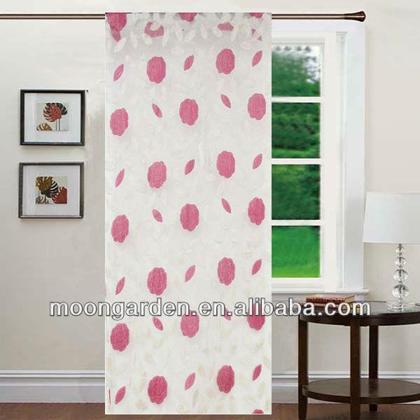 Hot Sale New Designed Jacquard Window Cutian/ Decor Curtain From Hangzhou Zhejiang China